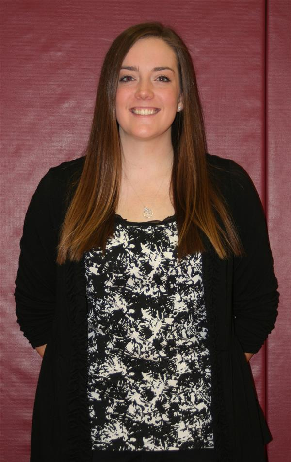 Ms. Emily Young - Junior Varsity Head Coach